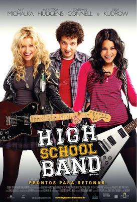 Baixar High School Band Download Grátis