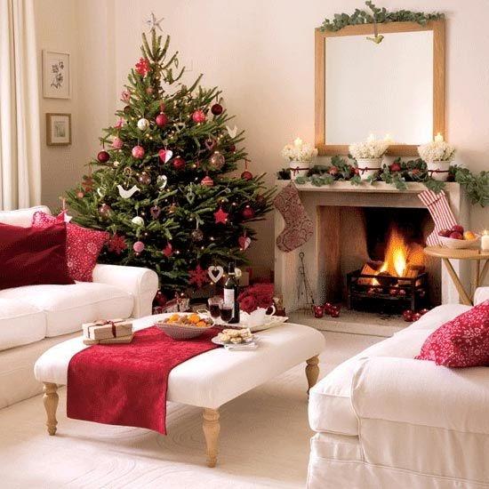 decorar arvore natal simples:Decorar Sua Árvore de Natal