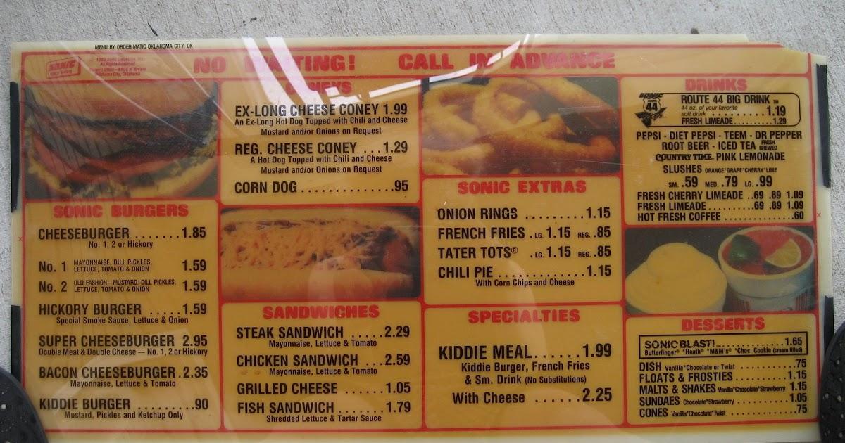 Taco Bell Happy Hour Food Menu