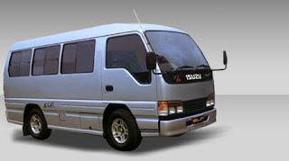 Sewa Mobil Isuzu  Semarang on Rental Isuzu Elf Semarang