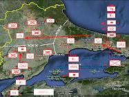 Έτοιμη η Τουρκική Στρατιά έναντι του Έβρου