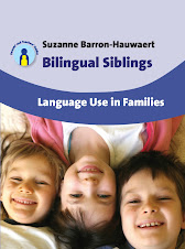 Bilingual Siblings: Language Use in Families