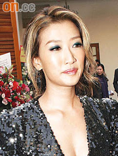 JENNIFER TSE has casually discussed about marriage with boyfriend Andy ...