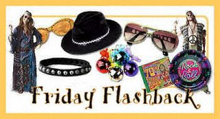 Click here to participate in Flashback Friday