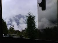 view dari dalem bis