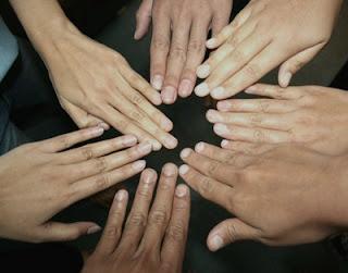 tangan kita