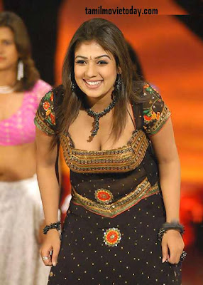 Nayanthara In All Probability Will Star In Electra A Malayalam Film Talks Are On With Arya To Play Nayans Pair In The Film