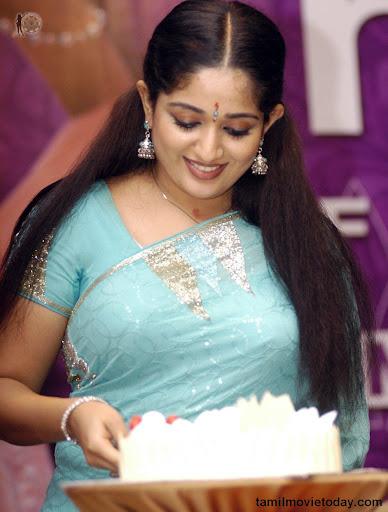 Best Actress Kavya Madhavan Fake