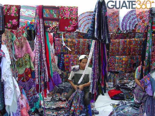 los textiles