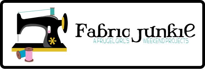 Fabric Junkie