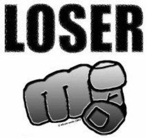 loser