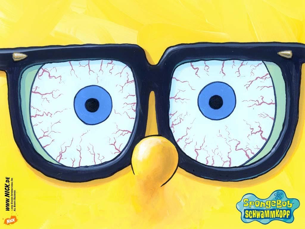 Gambar Spongebob Squarepants yang lucu ini cocok deh buat kamu yang lagi