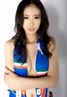 Shoushou)+china+chinese+sexy+cute+idol+model+girl+Zhai+Ling+(Shoushou ...