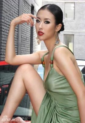 Zhai Ling (Shoushou) ~ kh-pic, khmer picture, khmer girl, khmer sexy ...