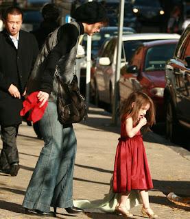 Katie Holmes High Heels on Katie Holmes Suri High Heels Jpg