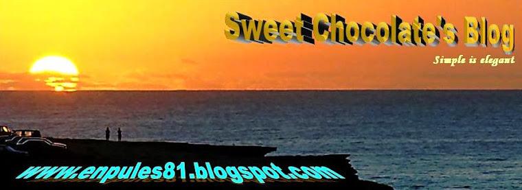 Sweet Chocolate's Blog