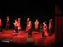 LE 21° FESTIVAL DE CULTURE ESPAGNOLE A  NEUILLY LE 30 MAI 2010