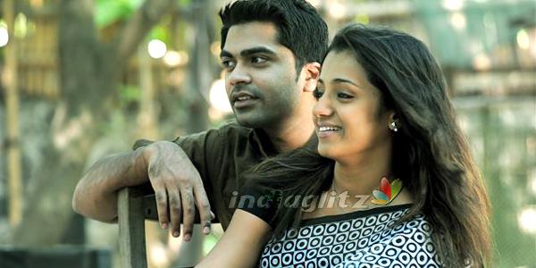 Vinnaithandi Varuvaya Tamil Movie