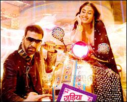 Tashan Mein Song Download Vishal