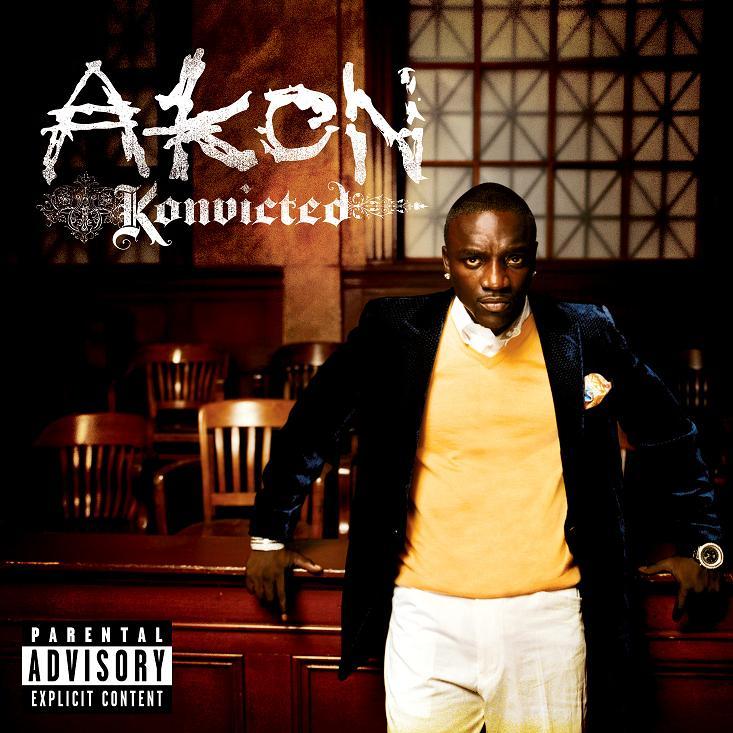 Lyrics for don matter by akon