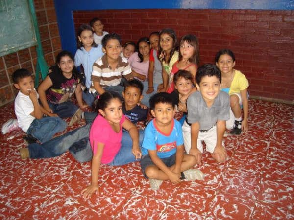 AMJ Masaya 08-09