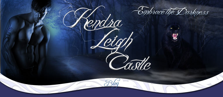 Kendra Leigh Castle