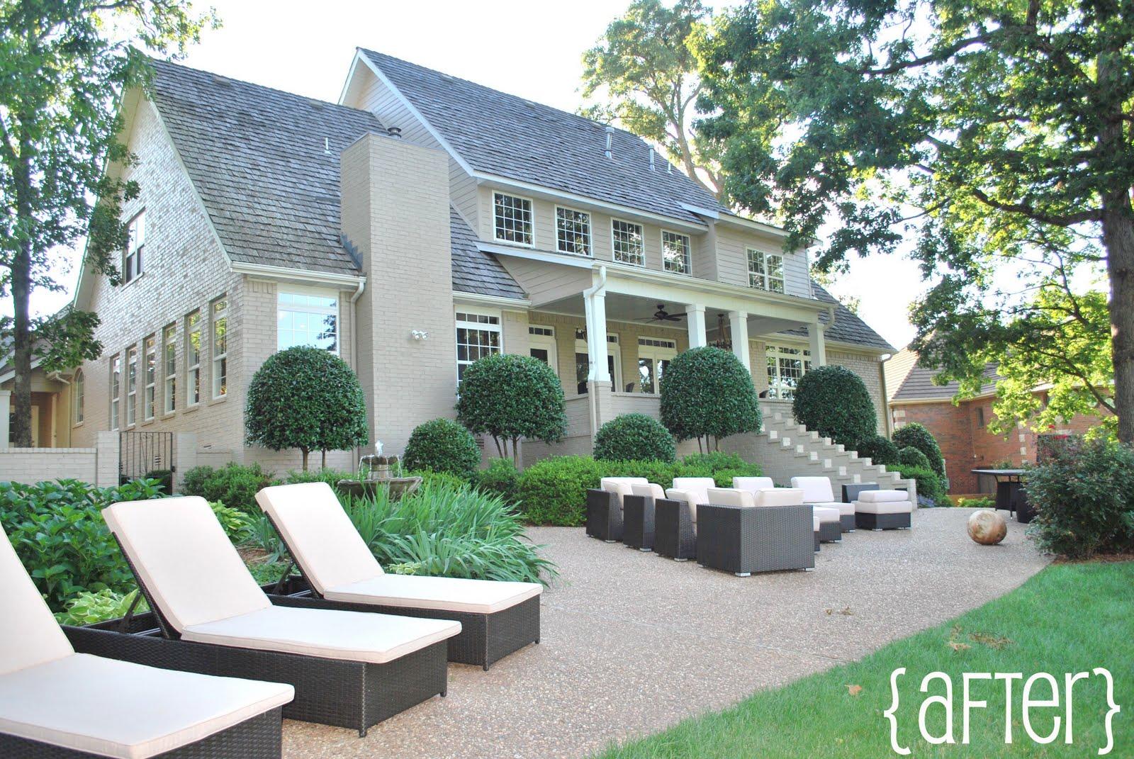 Exterior house trim the top home design - Exterior alkyd paint decoration ...