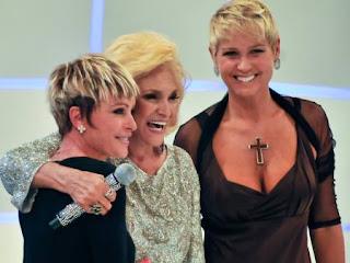 Pastor diz que Xuxa influenciou sensualidade nos cantores gospel