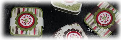 LadyBug mobile phone charm boxes teaser image