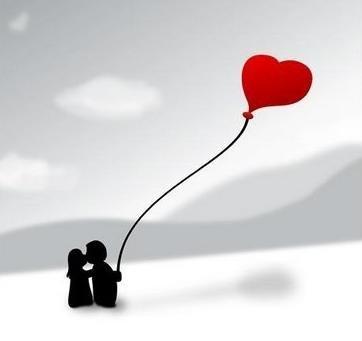 O Amor que edifica o ser humano!