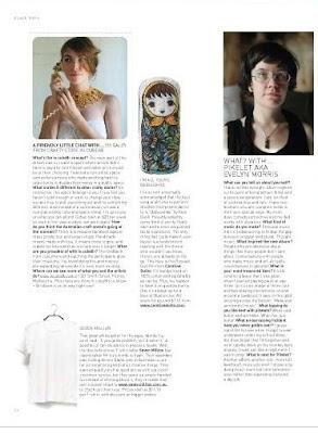 frankie magazine,caroline dulko,russian doll badge,babushka