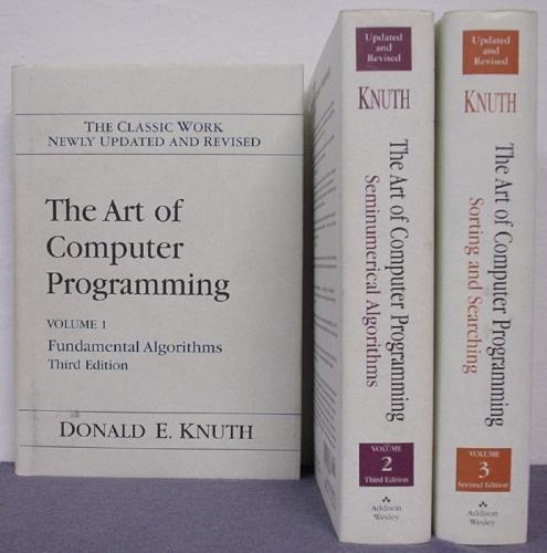 the art of programming pdf