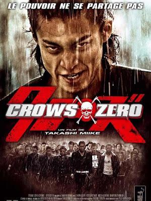 [Film] Crows Zero Crow+zero