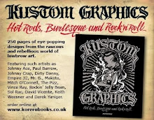 Kustom Graphics