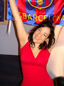 Go Barça Go!!!