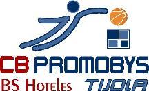 CB Promobys - BS Hoteles Tíjola