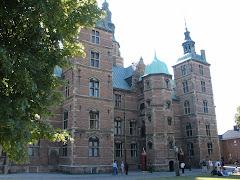 Copenhagen Christian castle 2006