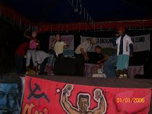 18º festival de Hip Hop Quilombo Urbano.