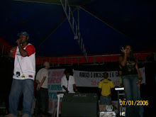 18ª festival de Hip Hop Quilombo Urbano.