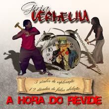 """GÍRIA VERMELHA """"A HORA DO REVIDE"""" VALOR 8,00 REAIS, PEDIDOS PELO FONE: (098) 3236-2846/3221-5180"""