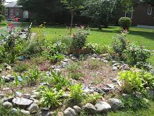 911 Memorial Peace Garden