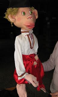 Театральные-куклы