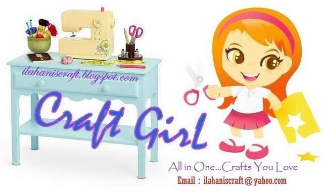 CRAFT GIRL