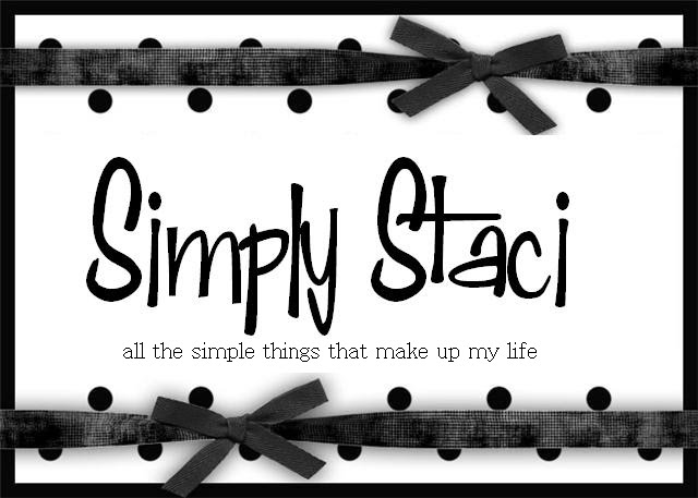 Simply Staci
