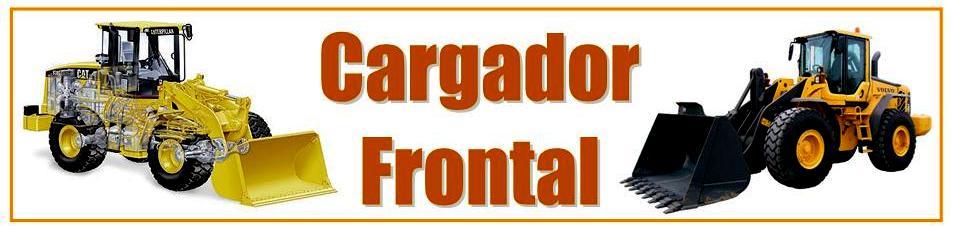 manual Cargador Frontal