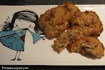 Biscuits, barres et muffins