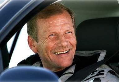 ELCHEMOTOR: Juha Kankkunen en el Rallye Portugal al volante de un Ford ...