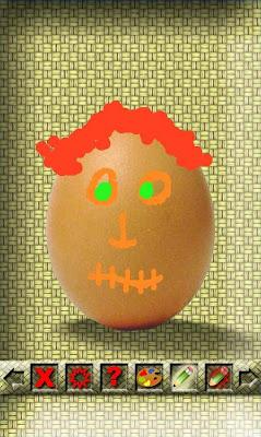 easter egg windows app