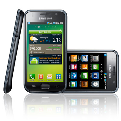 samsung galaxy s phone