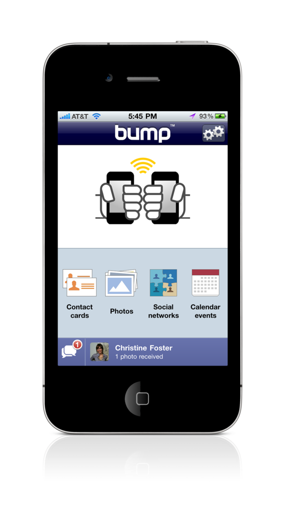 how to download bump clothing app